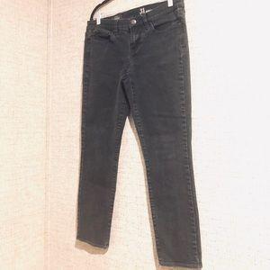 J. CREW Skinny Ankle Jeans